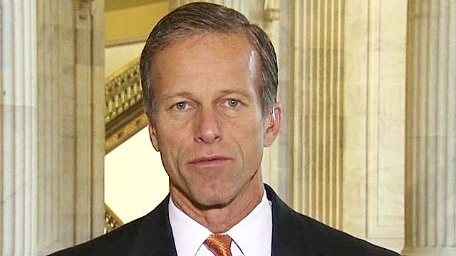 Sen. John Thune on what he expects from Obama meeting