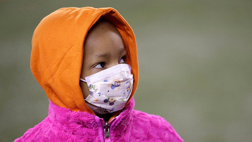'Off the Record,' 11/7/14: 4-year-old daughter of Bengals defensive tackle inspires with her courageous battle against pediatric cancer