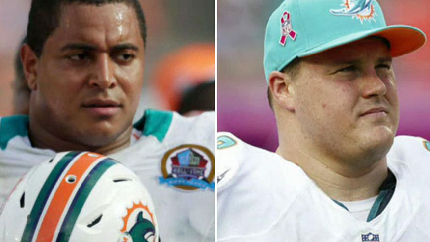 Dr. Ablow offers insight on scandal surrounding Miami Dolphins