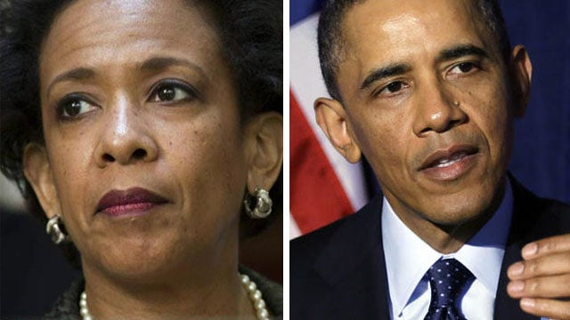 Obama to name Loretta Lynch the new Attorney General