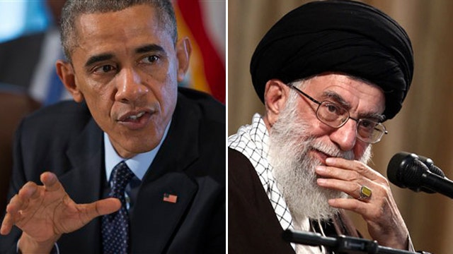 Should President Obama have reached out to Iran's Ayatollah?