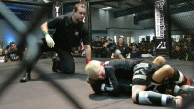 Kid fight club: How young is too young?