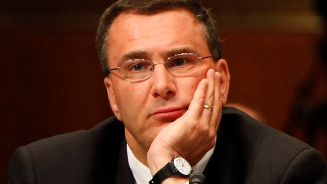 ObamaCare architect admits 'lack of transparency' strategy