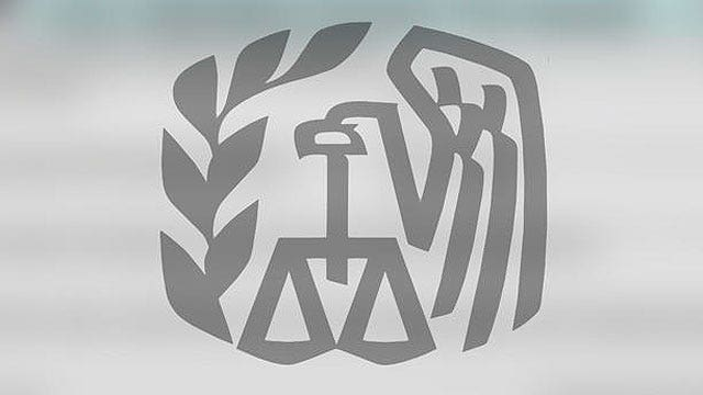 Is the end near for the IRS?