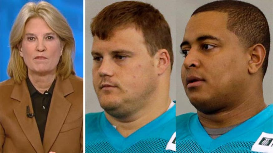 'Off the Record', 11/11/13: The ugly, racially-tinged Miami Dolphins bullying scandal is just the latest controversy to cast a dark cloud on some of our favorite national sports