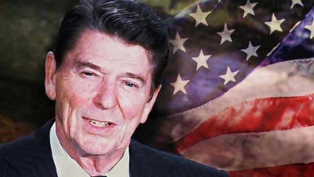 Never-before-heard Ronald Reagan recordings released