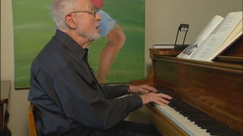 An estimated 700,000 people could be living with a condition that looks like Alzheimer's disease, but is actually treatable. Meet a musician with normal pressure hydrocephalus whose symptoms were reversed after a simple procedure