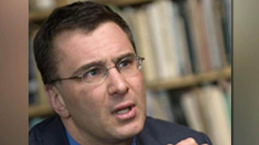 Jonathan Gruber claims 'lack of transparency' helped pass law