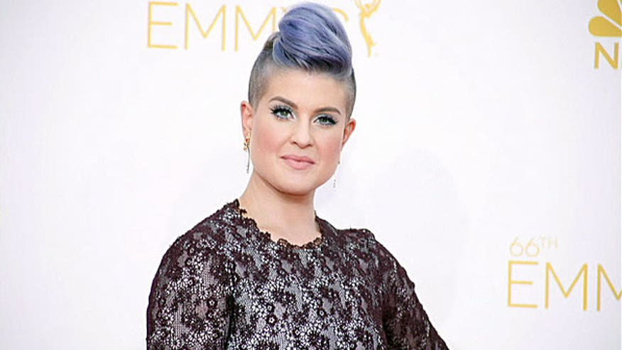 Report says Kelly Osbourne begged 'Today' to avoid questions about Joan Rivers