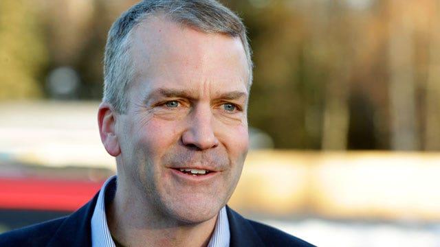 Republican Dan Sullivan wins Alaska Senate race
