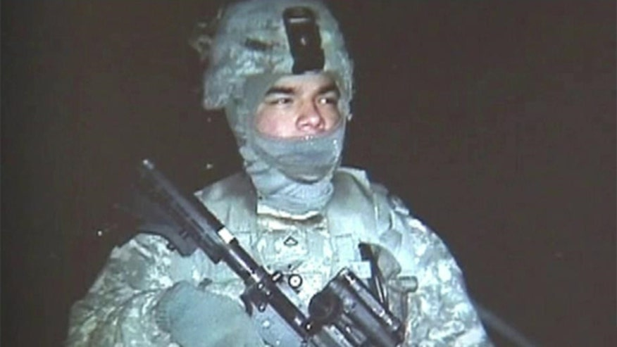 Afghanistan vet Francisco Garcia murdered on L.A. street