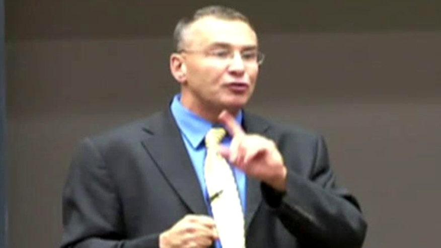 Jonathan Gruber comments caught on tape