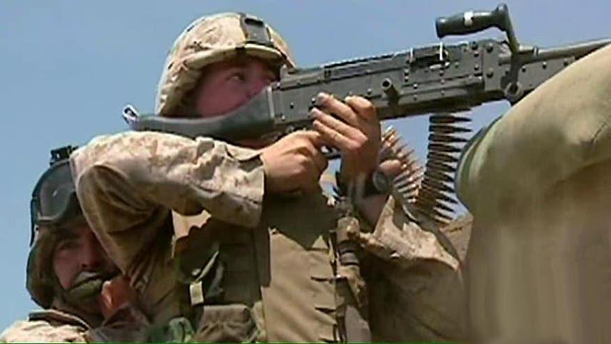 Looking back on deadliest battle of Iraq War