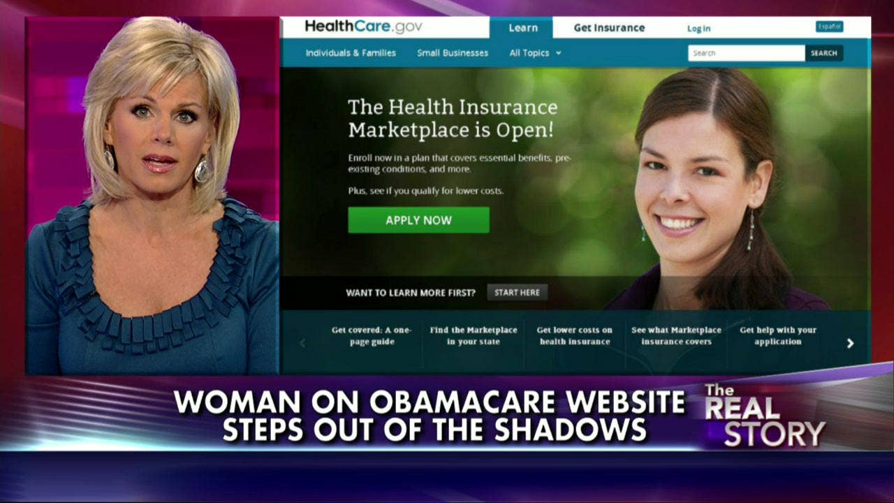 Face of ObamaCare Revealed