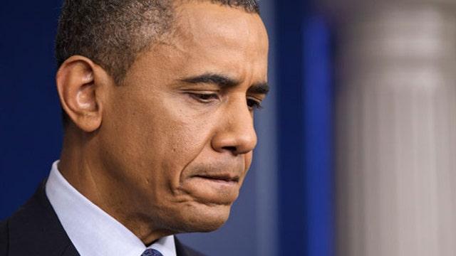 Krauthammer on Obama's 'flagrant assault' on Constitution