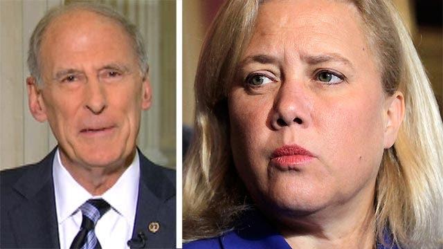 Sen. Coats on Landrieu's push for Senate vote on Keystone