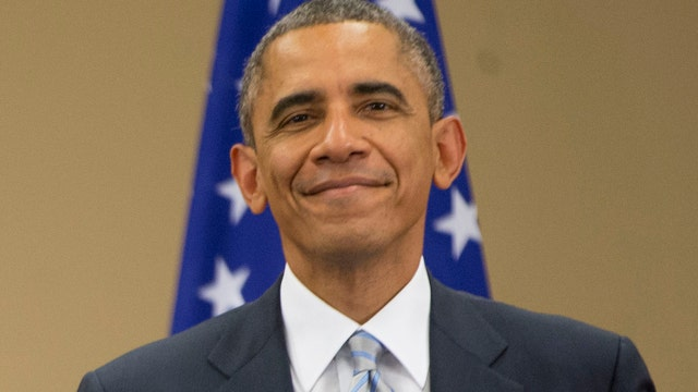 Source: Obama to announce 10-point immigration plan via exec action as early as next week