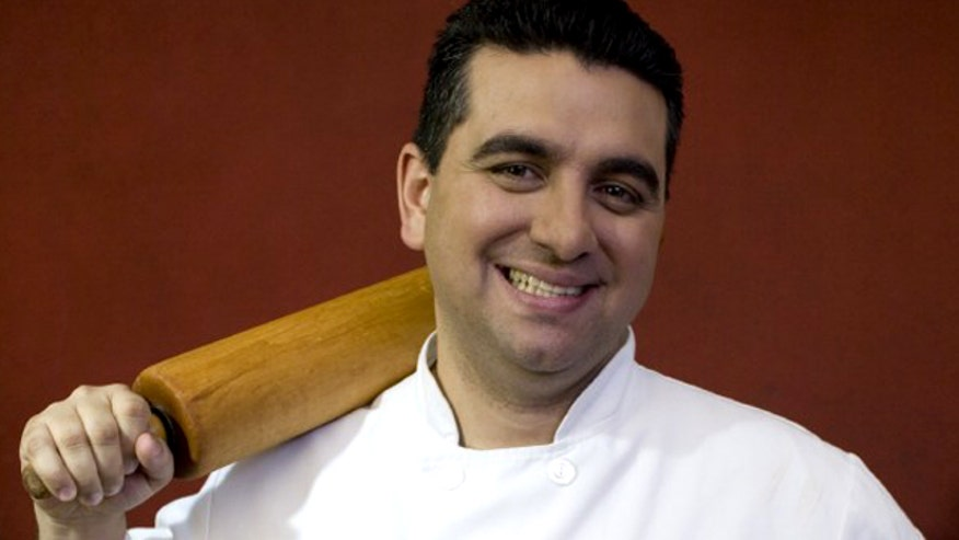 Buddy Valastro reportedly pulled over in the wee hours in New York City