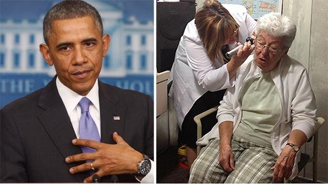Twitter mocks Obama's endless presser