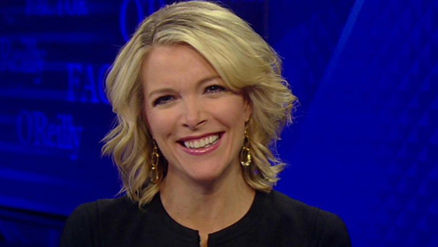 Megyn Kelly reacts to the ObamaCare rollout