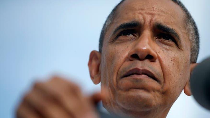 Can president restore credibility?