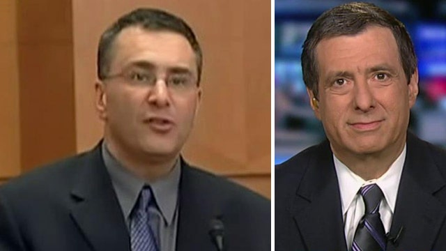 Kurtz: Amazed at media outlets refusing to cover Gruber