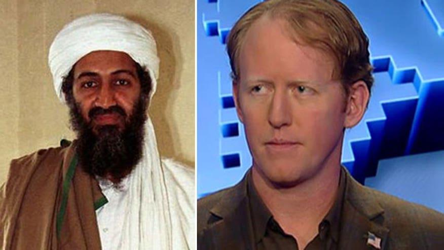 Part 1: Former Navy SEAL Rob O'Neill on 'America's Newsroom'