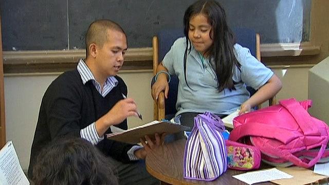 California teachers challenge mandatory union dues