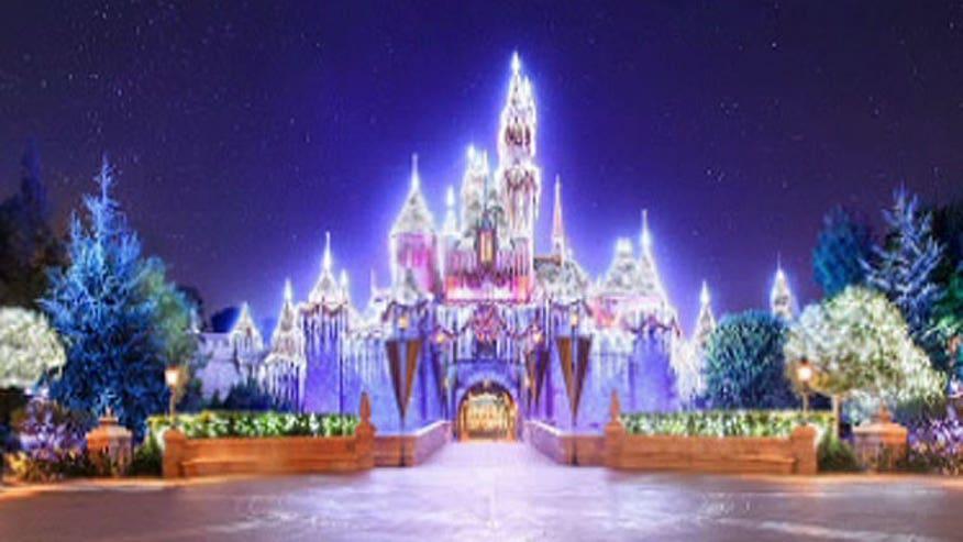 Disney's Mary Niven shares on how they are celebrating the holiday season with Disney Â¡Viva Navidad!
