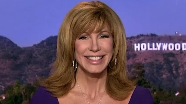 Leeza Gibbons on 'A Healthy You'
