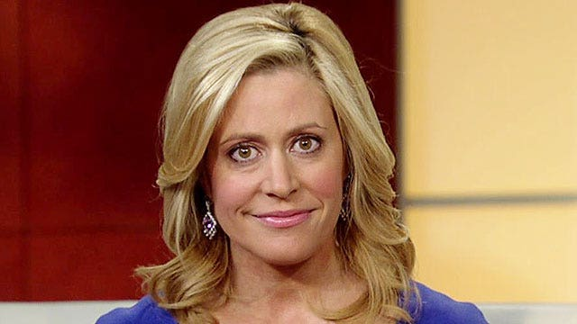 Melissa Francis says CNBC tried to silence her on ObamaCare