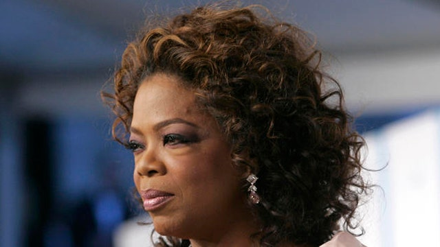 oprah winfrey characteristics essay Sample essay this paper shall attempt to shed light on oprah's personality, ranging from her flaws to the characteristics and actions that define her as a leader.