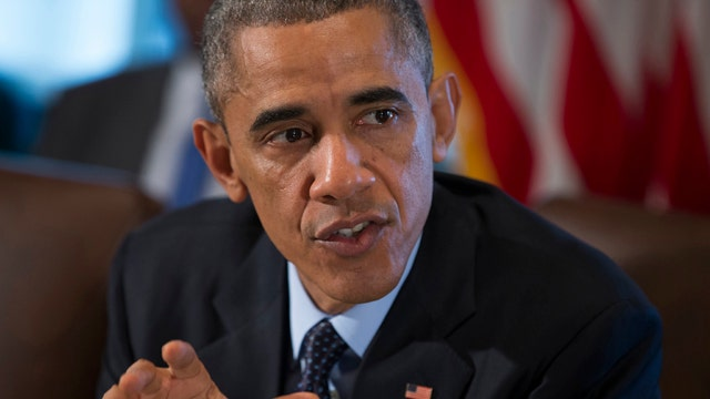 Obama orders full review of US hostage policy