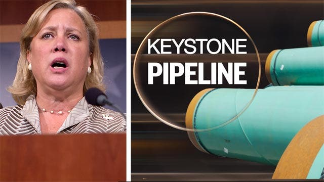What's next after Keystone vote fails in Senate?