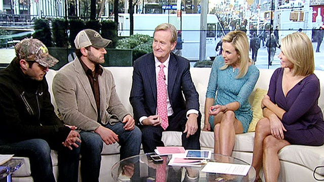 After the Show Show: 'Country Buck$'