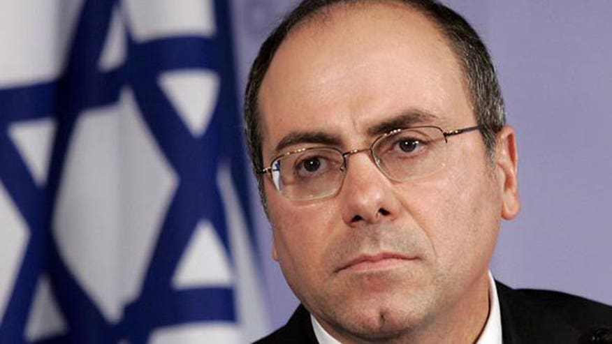 Israeli Cabinet Minister Silvan Shalom on how an agreement could bring instability to the region