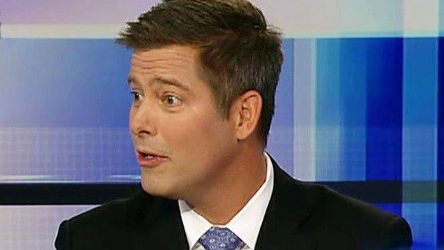 Look Who's Talking: Rep. Sean Duffy blasts Obama admin