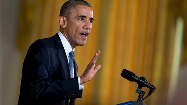 'I had promised': Obama to announce executive action on immigration Thursday in primetime speech