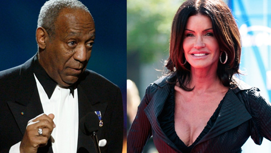 Four4Four: Janice Dickinson joins long list of accusers claiming they were sexually assaulted by Bill Cosby