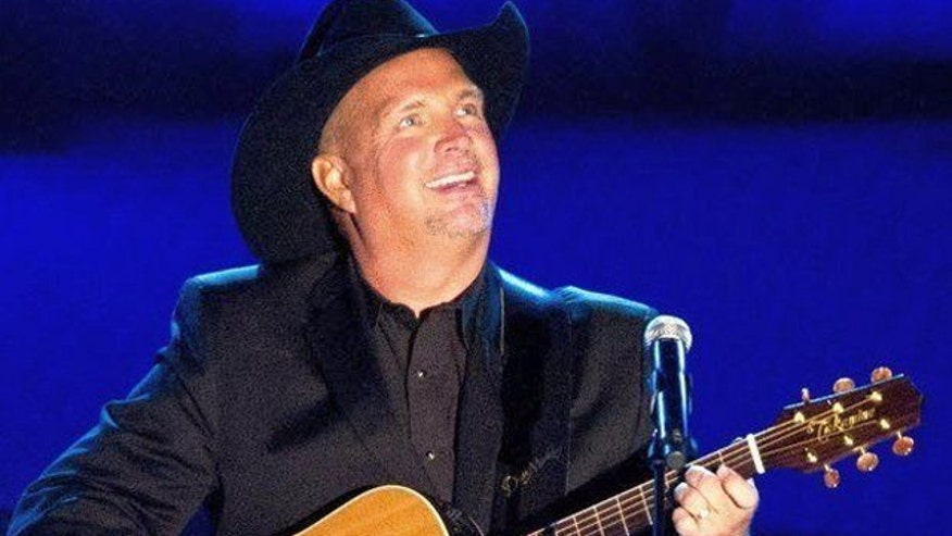 Garth Brooks' take on Spotify: Let's put music first.