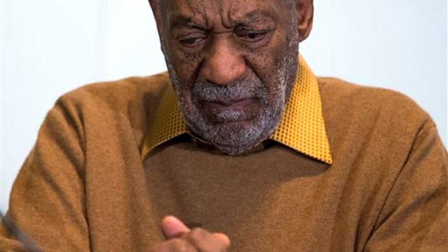 Cosby hit with sexual assault allegations from multiple women
