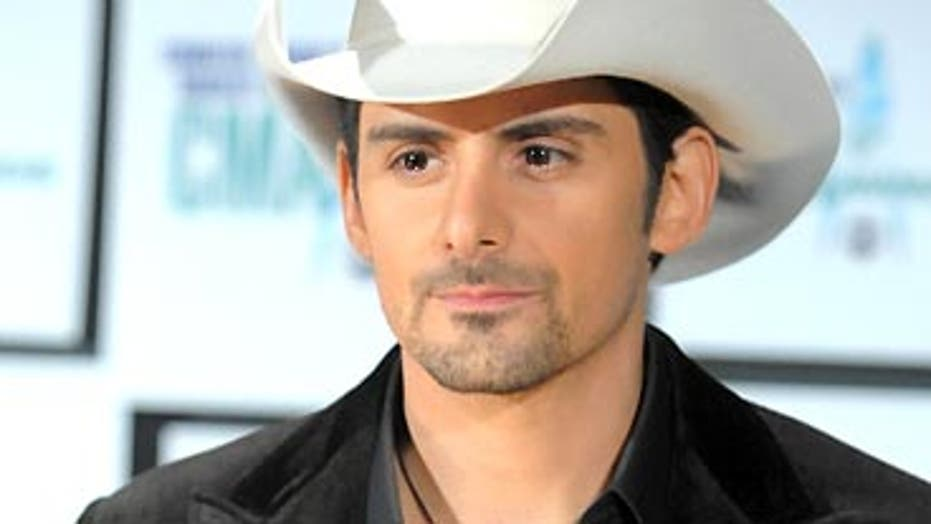 CMA Awards host Brad Paisley explains why he s  not gonna touch ... d935fadf534