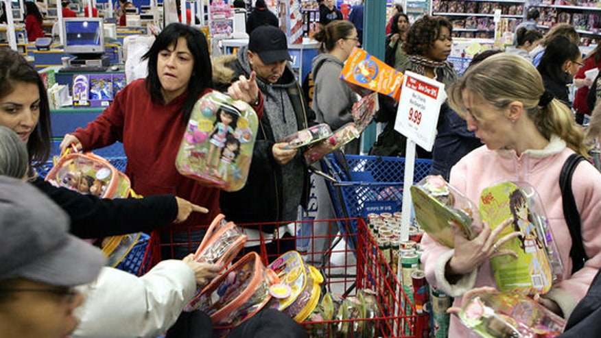 Will rollout hurt holiday shopping?