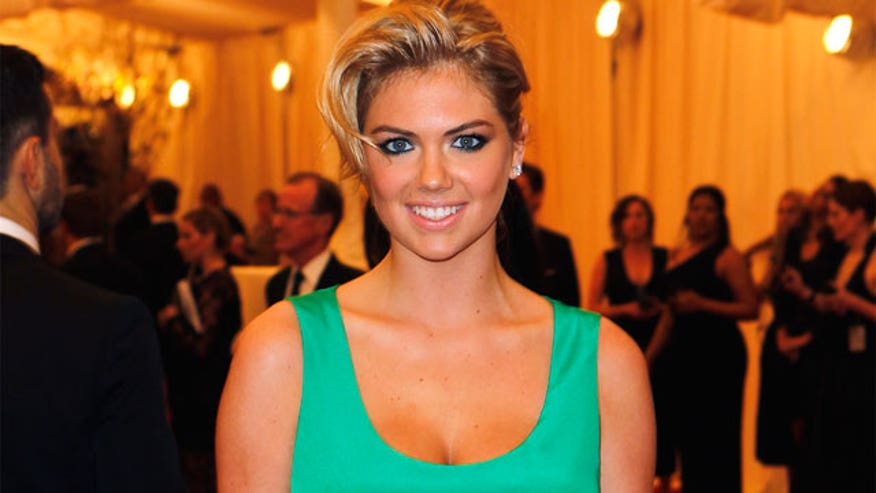 Did Kate Upton already ditch her 'DWTS' pro boyfriend?