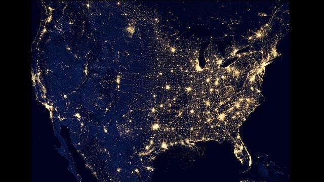 NSA Director: China can damage US power grid