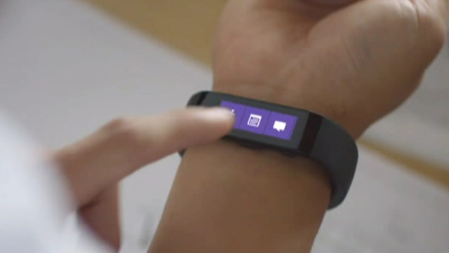 Wearable tech trend expands beyond adults