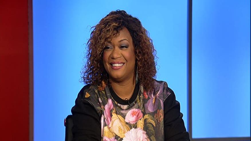 There are hundreds of thousands of people living with inflammatory bowel diseases including Crohn's disease and ulcerative colitis. Newly diagnosed patients often struggle with what they can eat.  Food Network star Sunny Anderson has been living with ulcerative colitis for 20 years and is helping patients figure out the best food options for them
