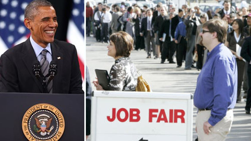 President's order sparks employment fears