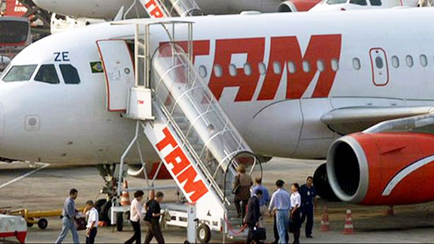 Brazil's TAM airlines spooked by prediction flight would crash