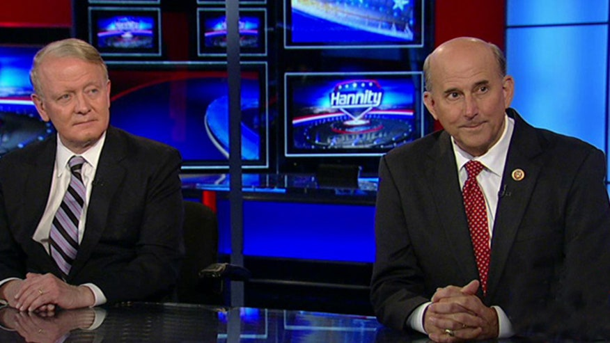 Reps. Gohmert, Lance react to new agreement